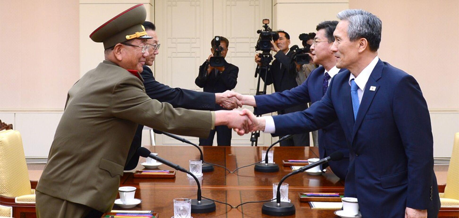Олімпіада-2018: Південна Корея та КНДР дійшли історичної угоди