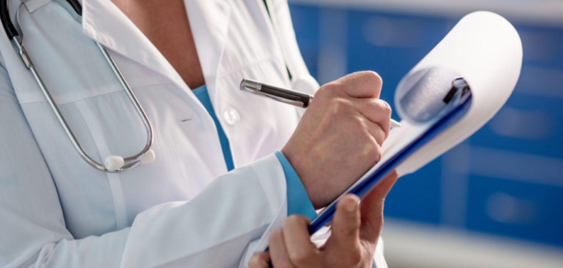 В Украине введут базовые тарифы на медицину: что это значит