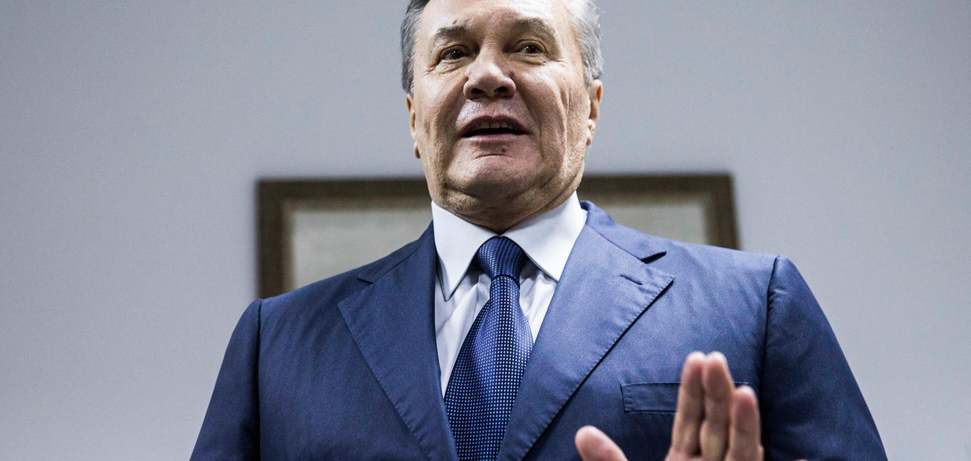 Справа Януковича: адвокат розповів, на що готовий втікач-президент