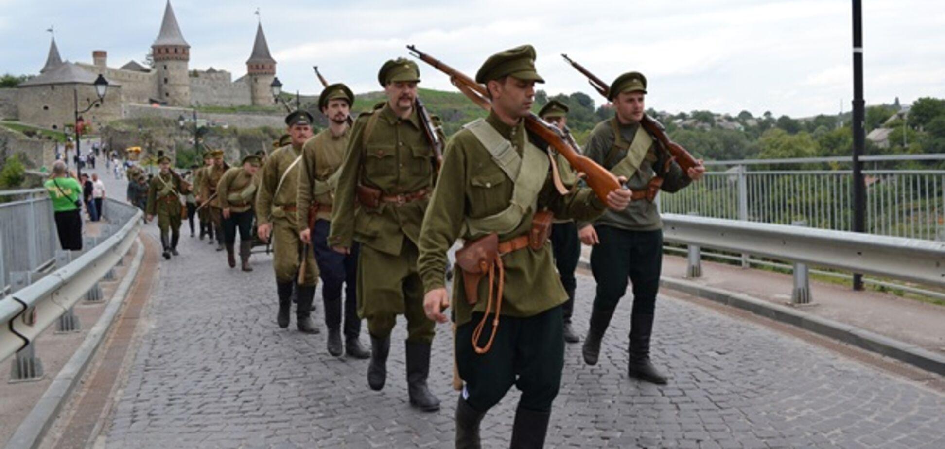 Вернуть часть земель Украины? Историк ответил беглому регионалу