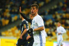 Захисник 'Динамо' може продовжити кар'єру в Італії