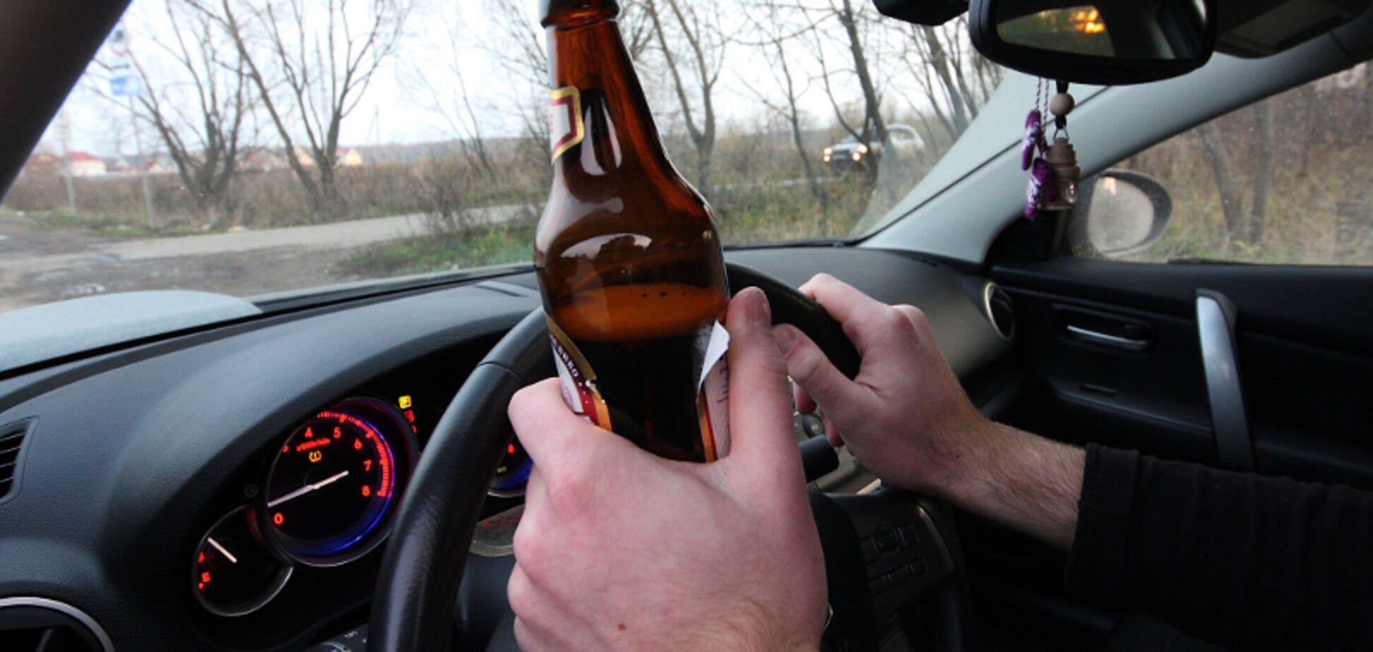 Суд поставил точку в деле нардепа, пойманного пьяным за рулем