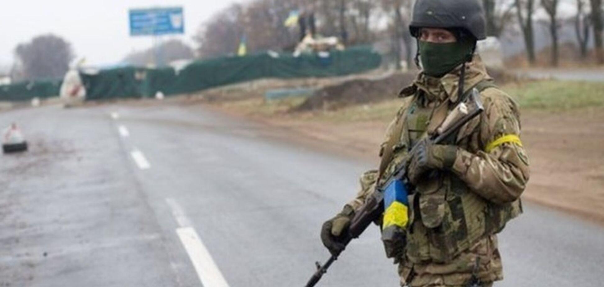 Террористы на Донбассе окончательно сорвали перемирие