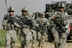 'НАТО від нас нікуди не піде': генерал заявив про неминучість членства України
