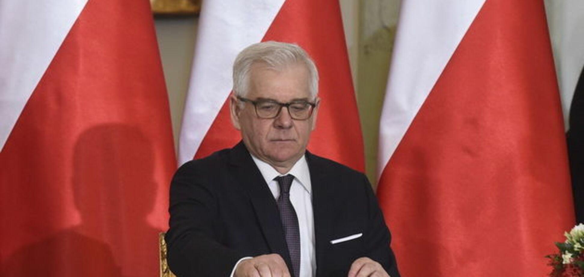 'Історичні' суперечки з Польщею: що зміниться