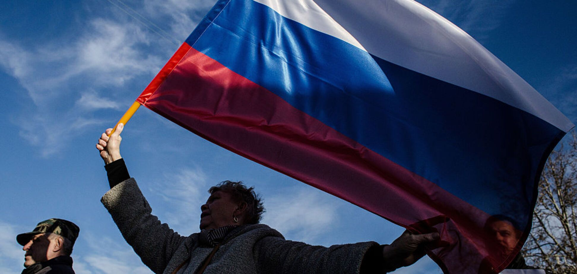 Це діагноз: росіянин жорстко зганьбився на весь світ