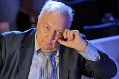 Смерть Державина: что актер говорил о запрете российского кино в Украине