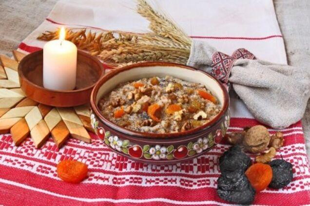Рецепт от мамы: 12 блюд на Щедрый вечер