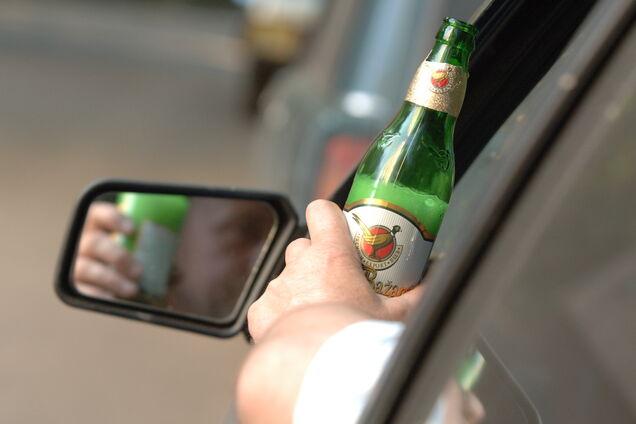 Украине на заметку: в Германии рассказали о жестких наказаниях для пьяных водителей