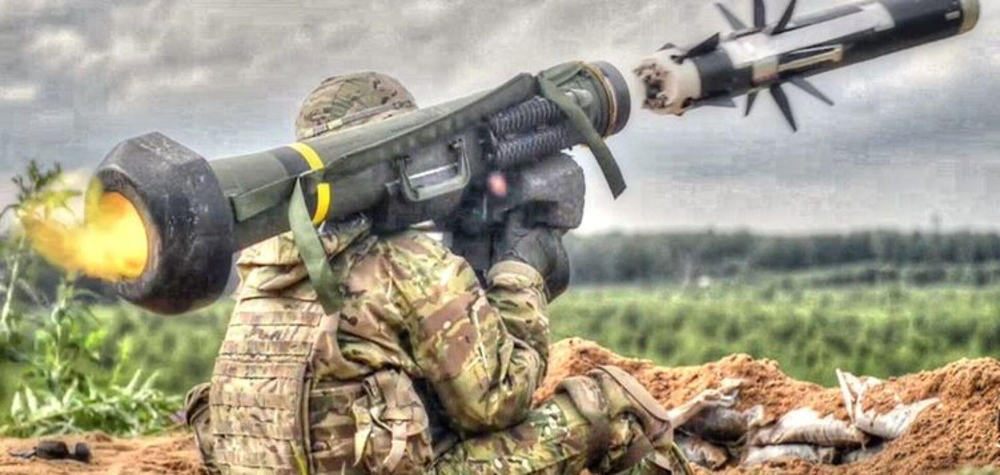 Скандал с пропавшим оружием США: экс-боец 'Азова' сделал категоричное заявление