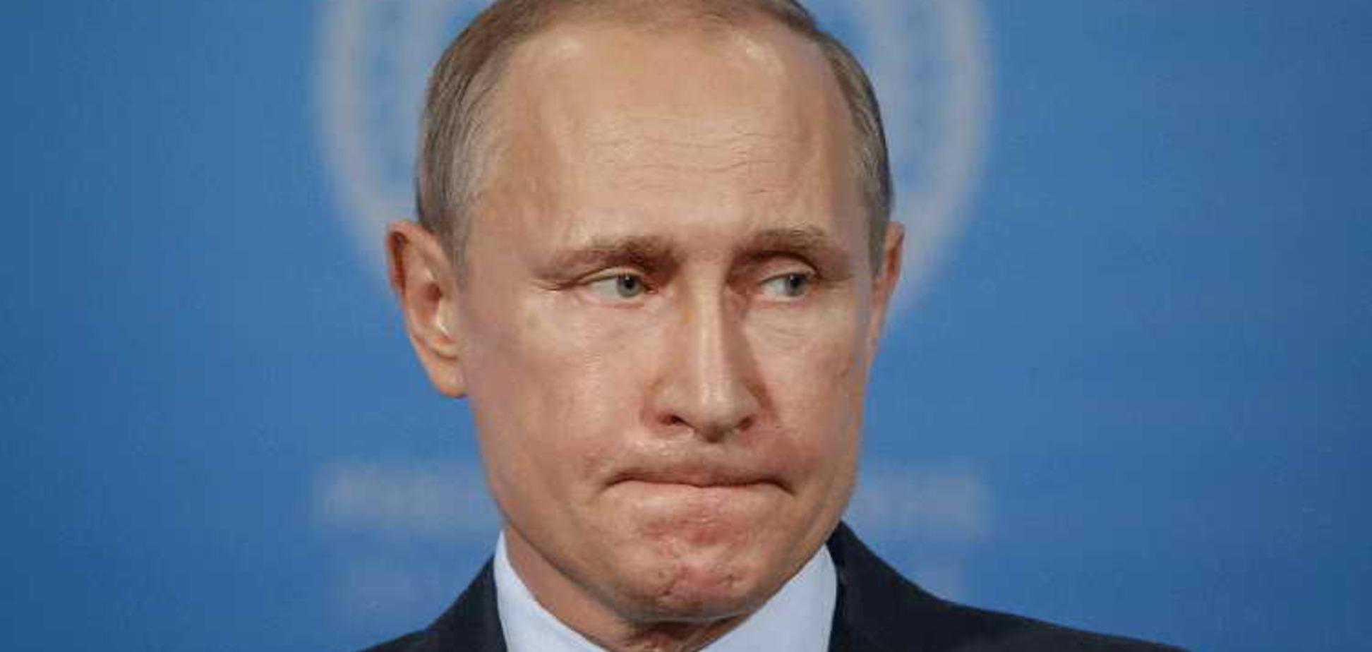 'Грязная игра Кремля': Путина поймали на наглой лжи о военной технике в Крыму