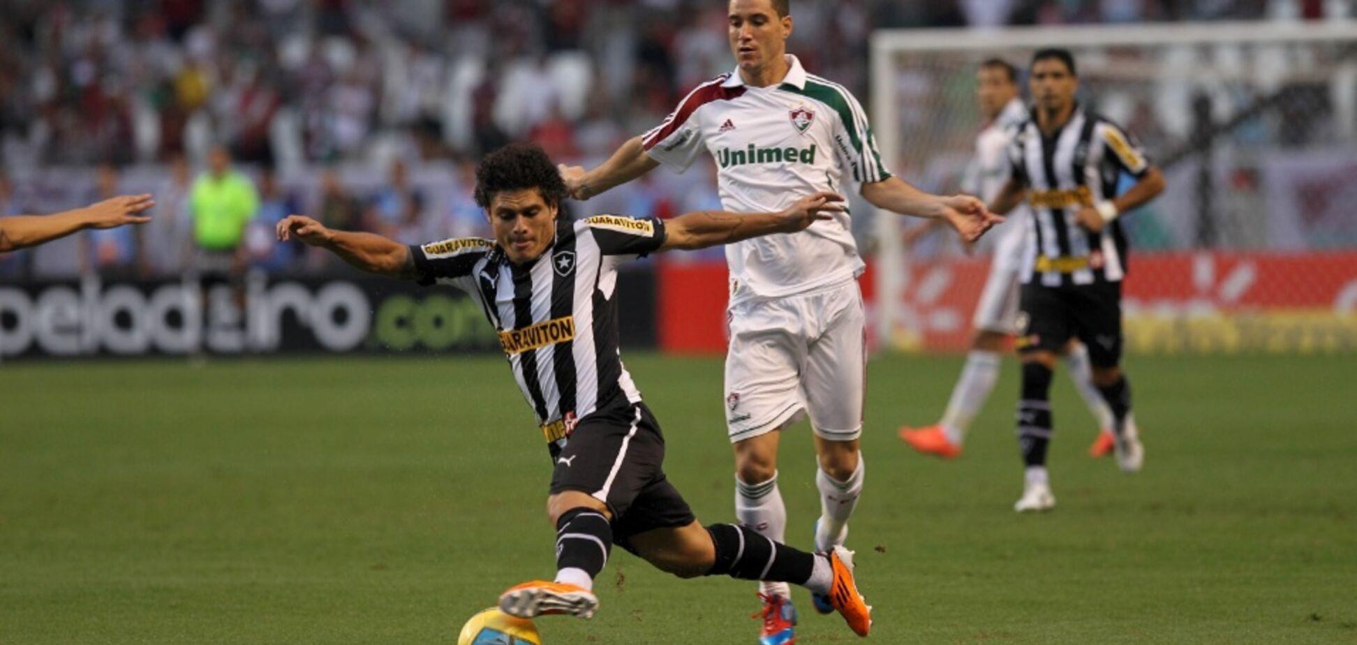 Официально: 'Шахтер' объявил о трансфере бразильского футболиста