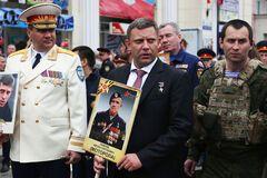 'Просто піднімися на 6 поверх': український артилерист поглумився над Захарченком
