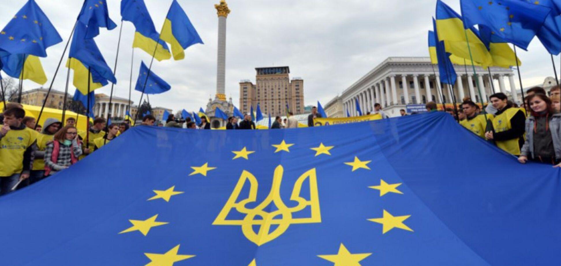 У Києві склали рейтинг українських топ-подій 2017 року