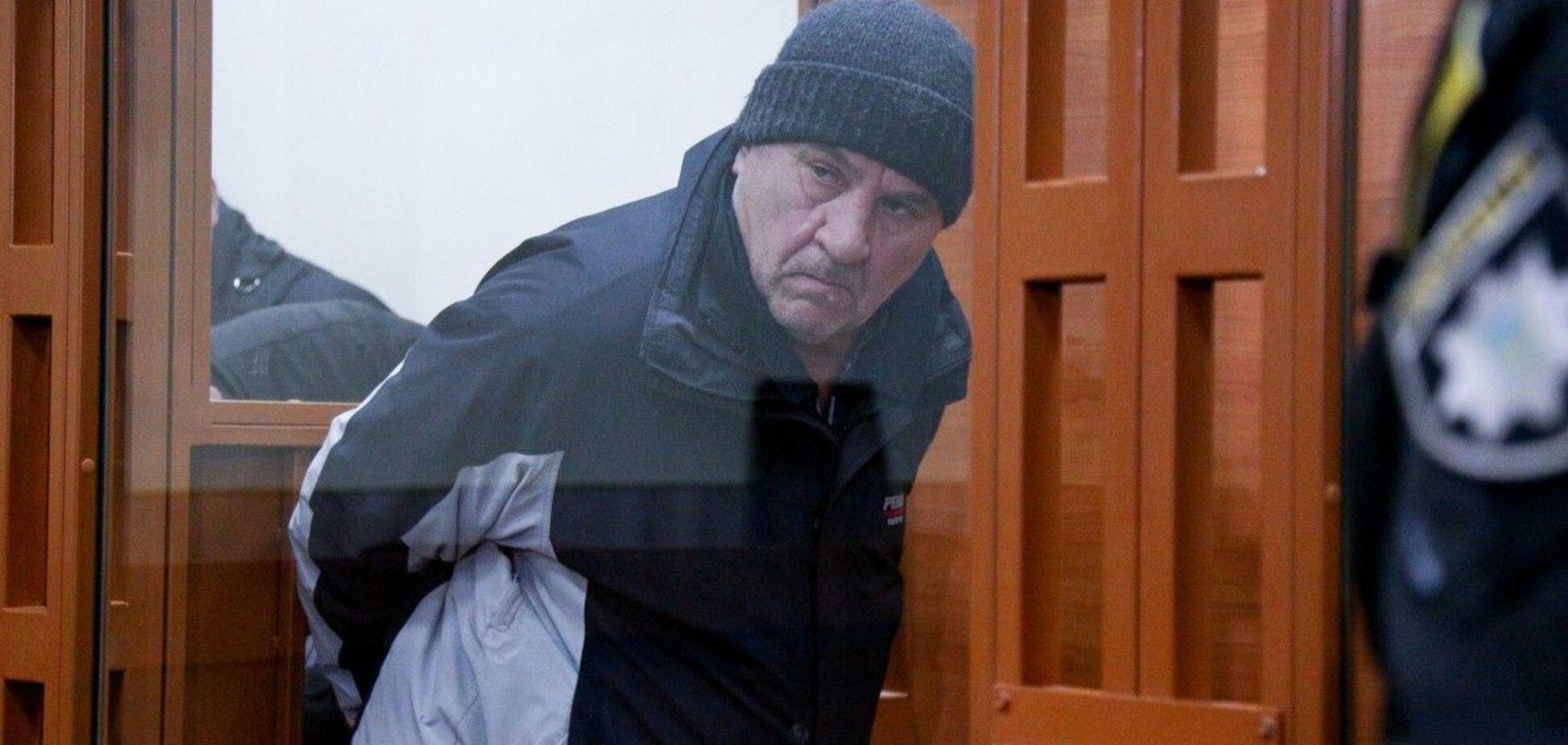 'Сделка с полицией': жена подозреваемого в убийстве Ноздровской сделала серьезное заявление