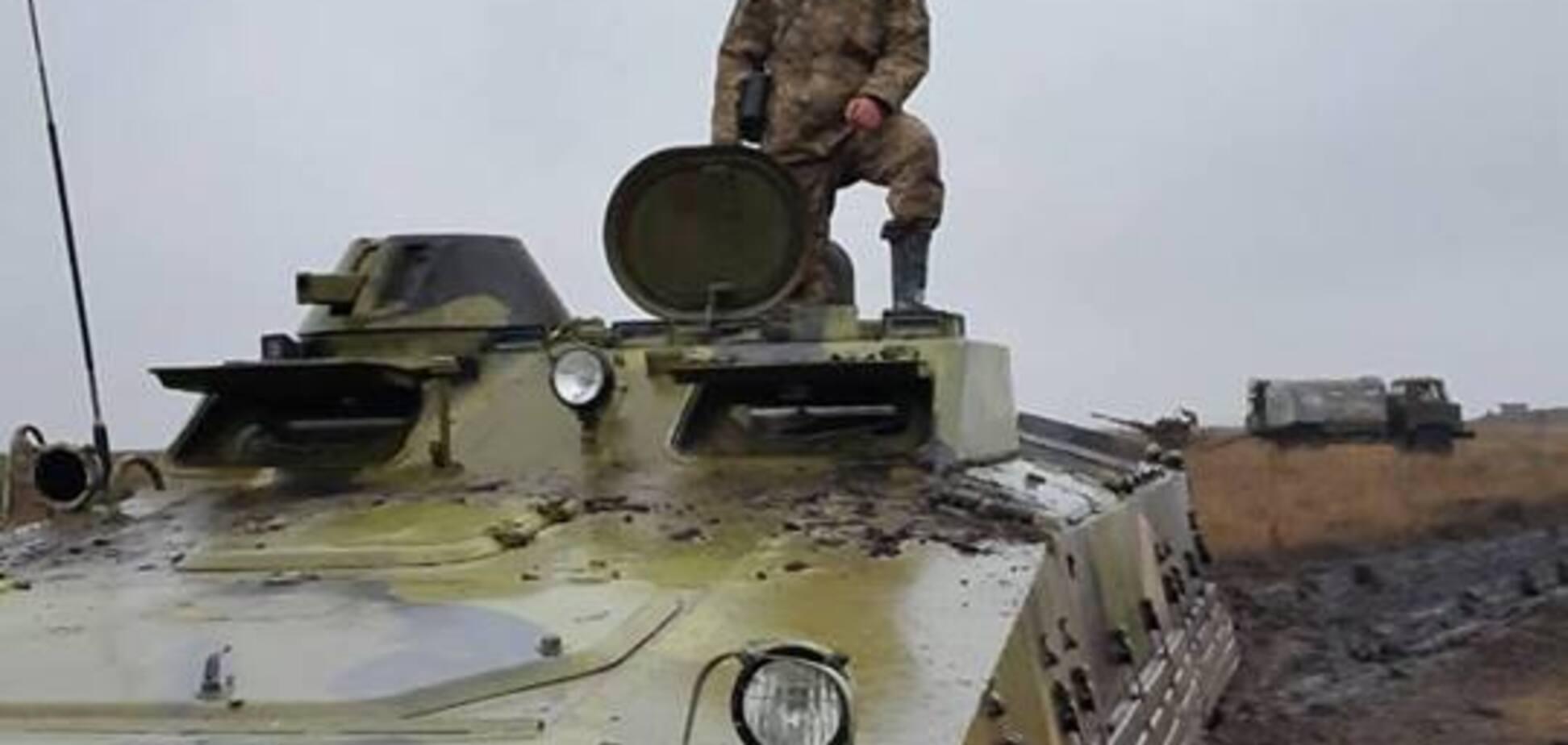 Развлечение по-армейски: я не ожидал подвоха