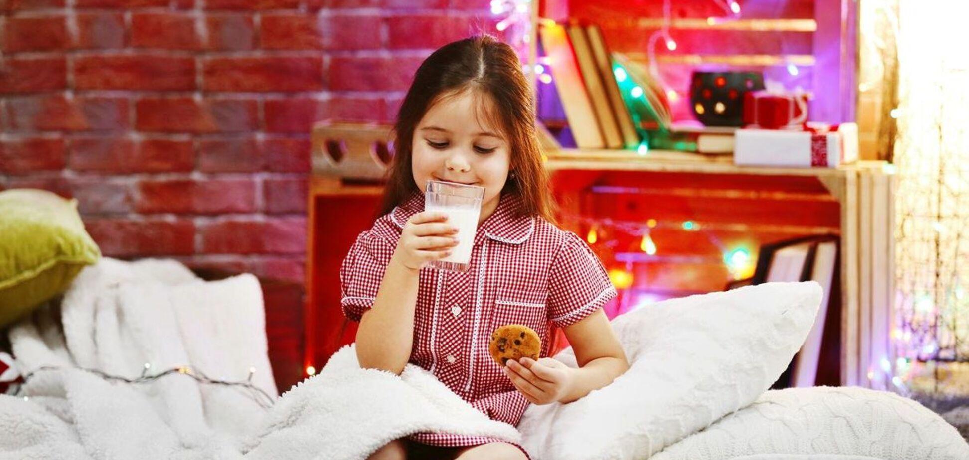 Дети и молоко: вот что говорят ученые