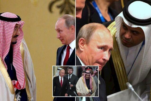 Новые санкции США: стало известно, как хитро обезопасили себя олигархи Путина