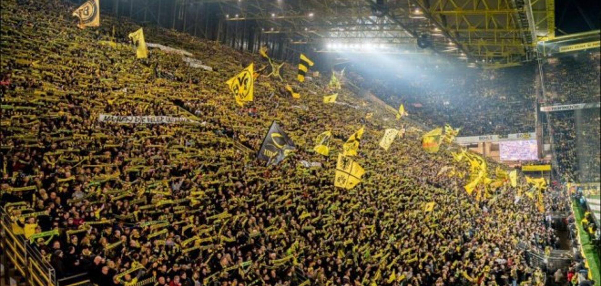 'Будут игнорировать': фанаты 'Боруссии' Ярмоленко устроили бойкот