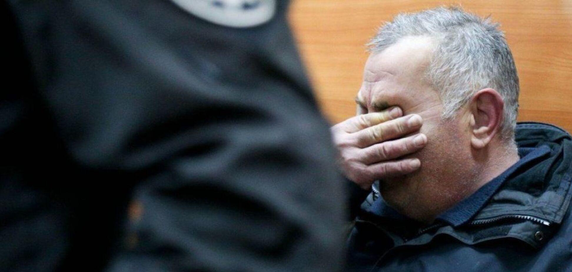 'Я на него накричала': жена подозреваемого в убийстве Ноздровской рассказала о задержаниях мужа
