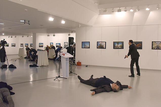 Убийство посла РФ в Турции: в деле появился новый поворот