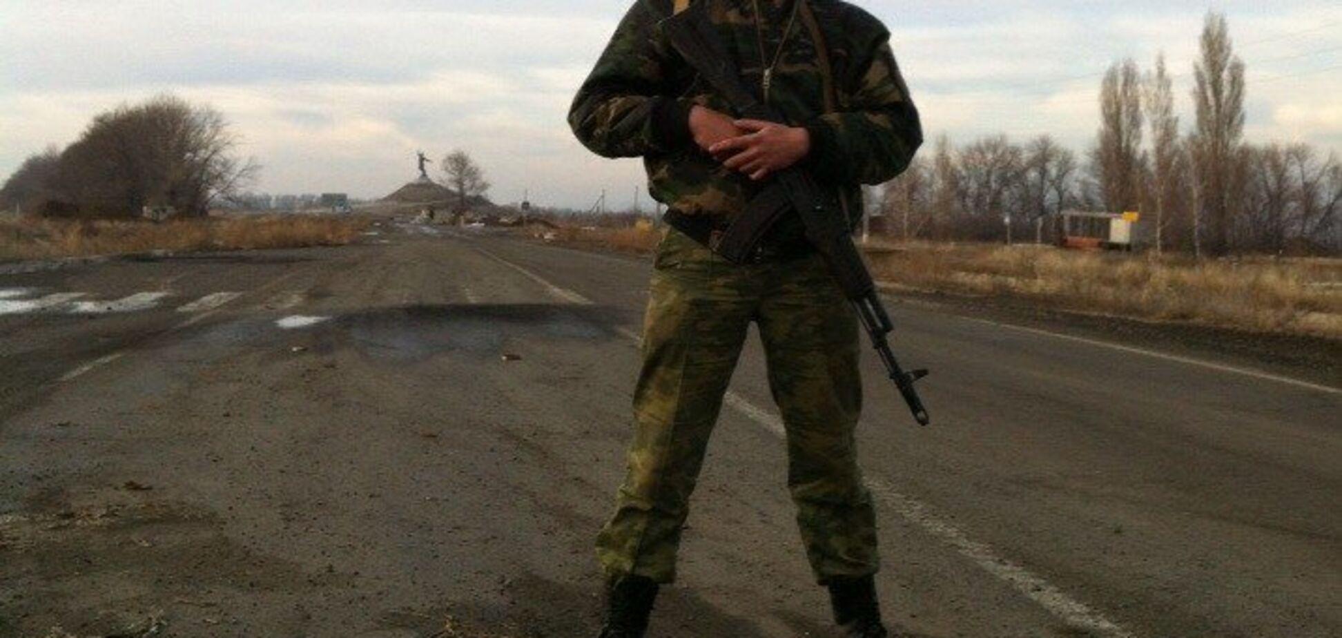 'Тихий' стал 'двухсотым': в Сирии погиб наемник Путина, воевавший за 'ЛНР'