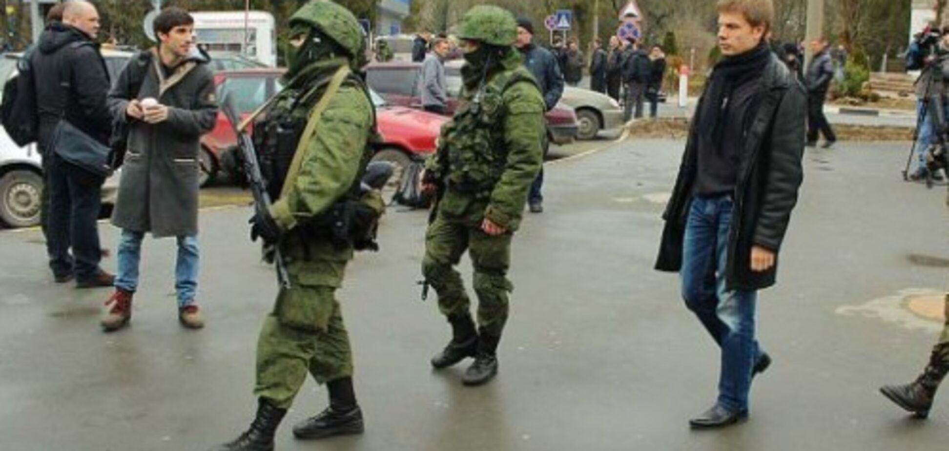 'День-два и все': названы способы возвращения Крыма и Донбасса