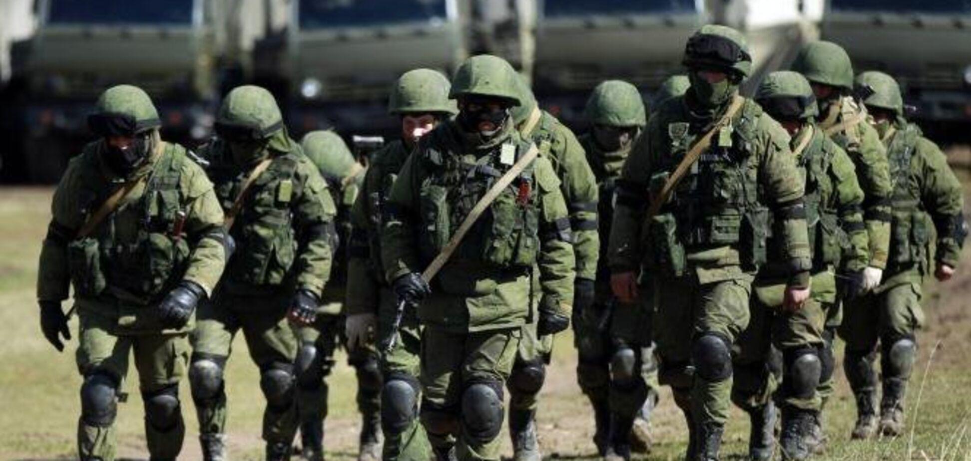 'Ядерное оружие и диверсанты в Киеве': генерал рассказал новые детали захвата Крыма