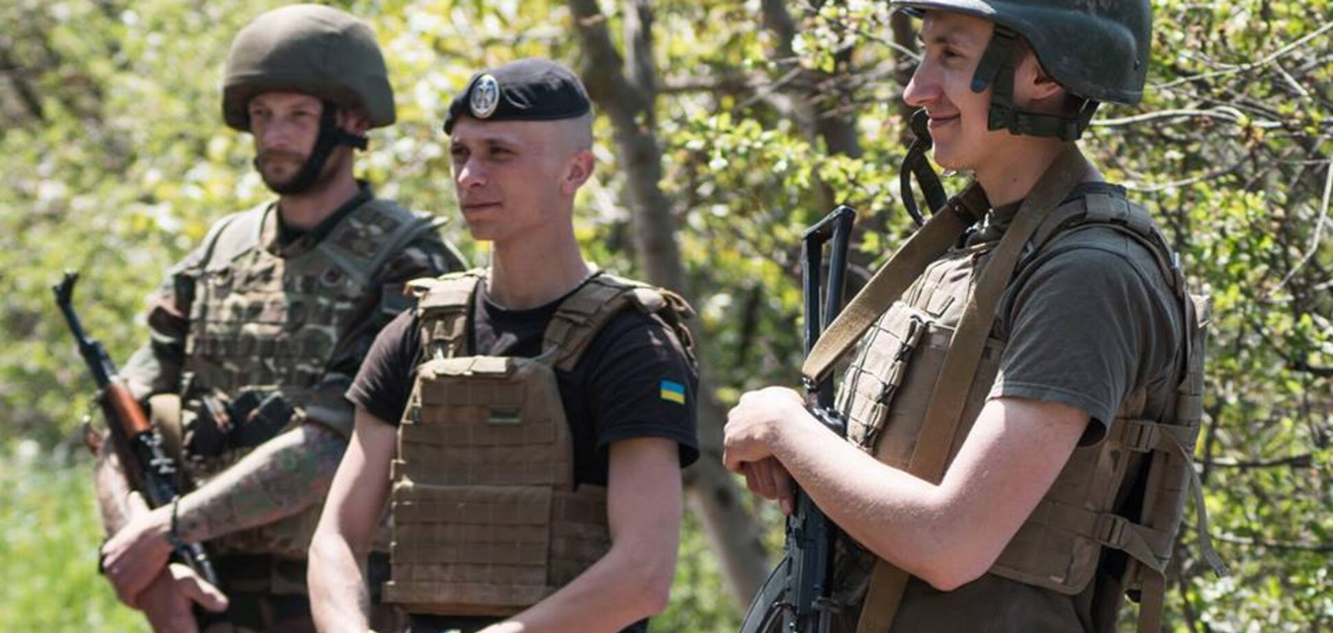 Катували і спалили в машині: в Європі жорстоко вбили українського військового