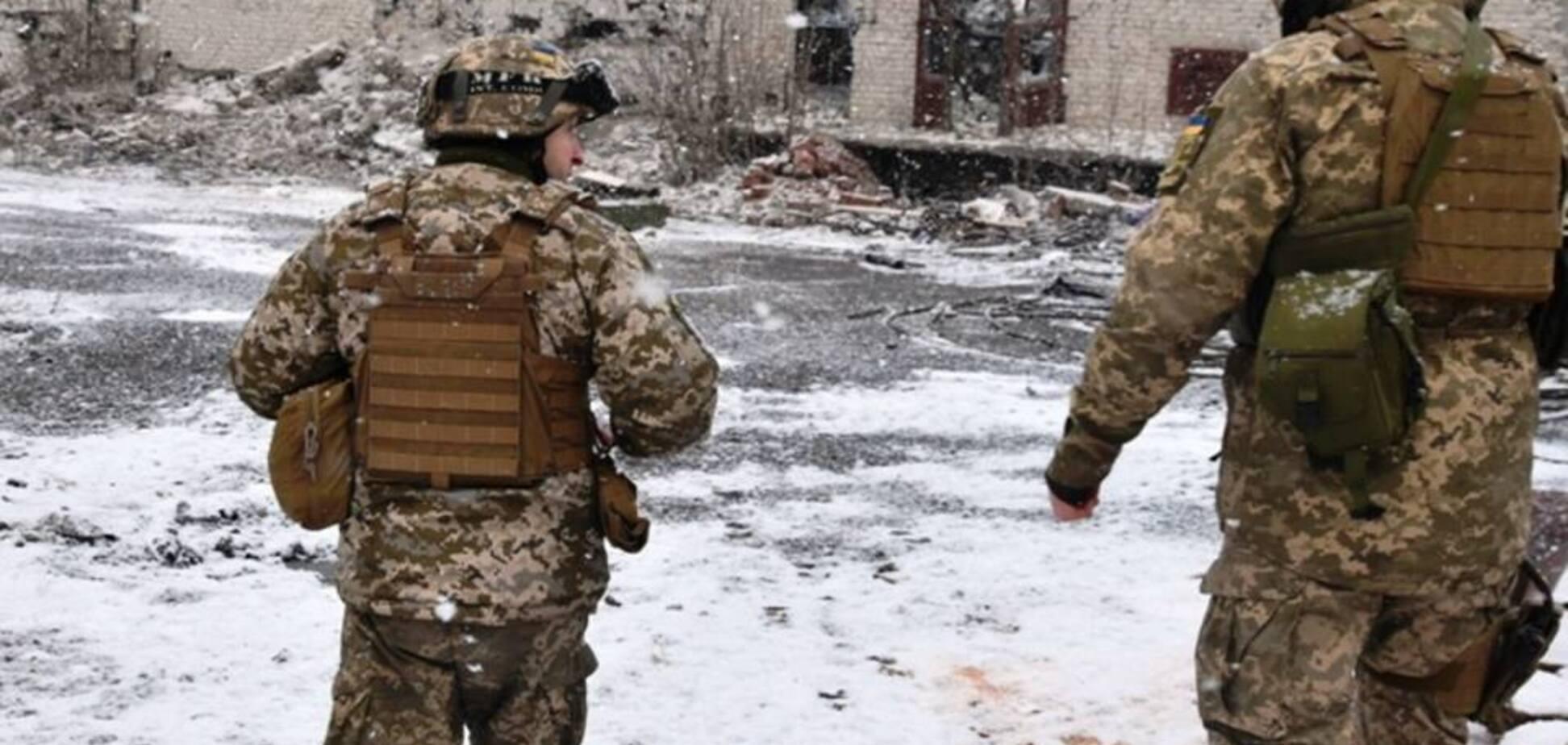 Ругань и угрозы: ВСУ рассказали о поведении пьяных террористов на Донбассе