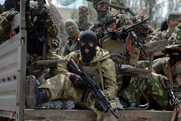 На Донбассе осталась кровавая уголовщина, отягощенная военными преступлениями