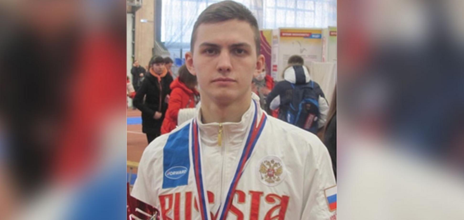 Валерій Давидов