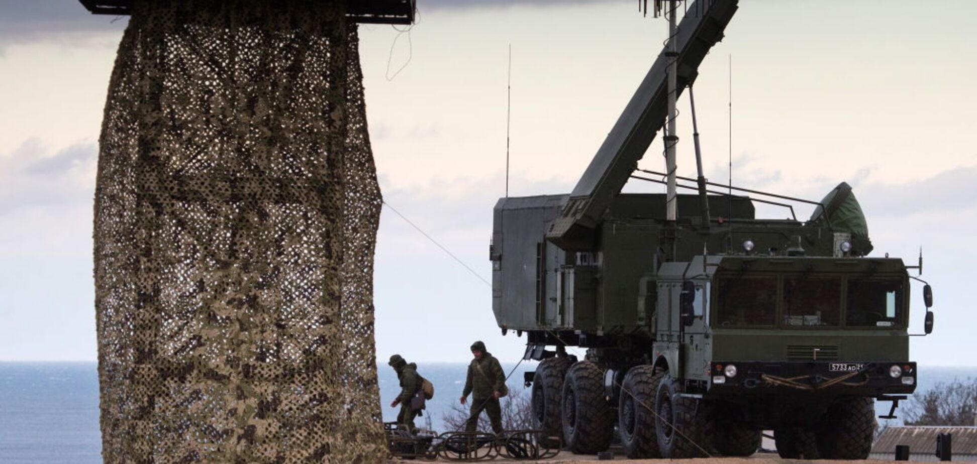 'Он многое нарушил': генерал объяснил военные цели Путина в Крыму