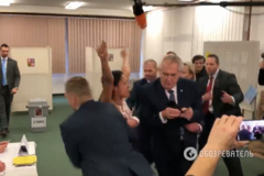 Скандал з Femen в Чехії