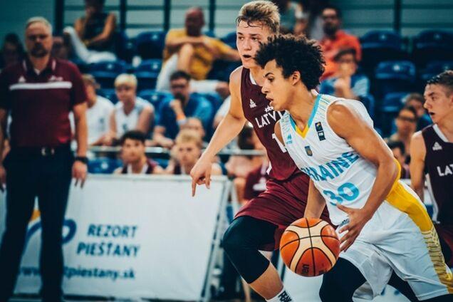 Один из самых перспективных баскетболистов Украины перешел в европейский клуб