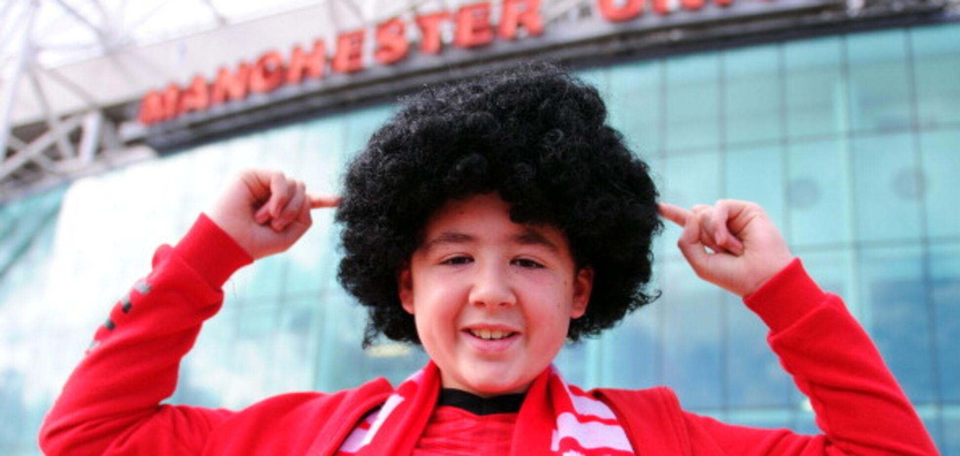 'Он совершенство': секс-символ 'Дома-2' засекли со звездой 'Манчестер Юнайтед'