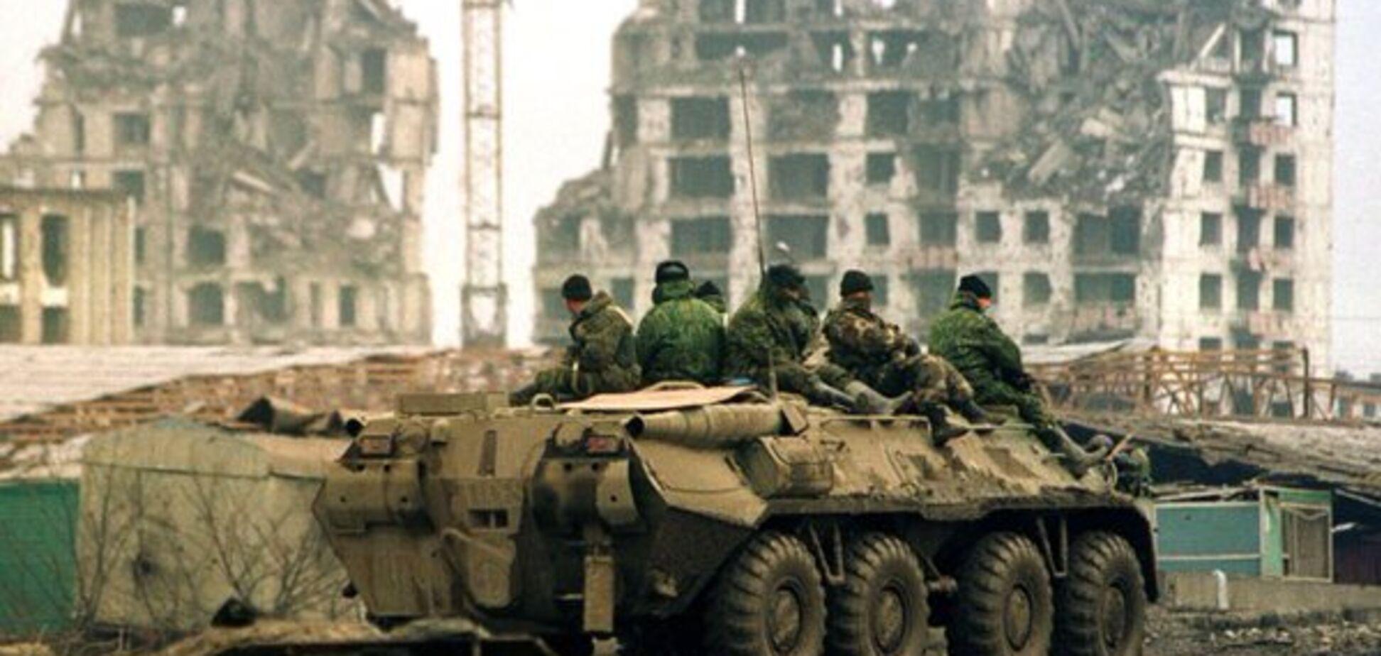 Впечатляющие мемуары российского офицера: умирать страшно лишь однажды