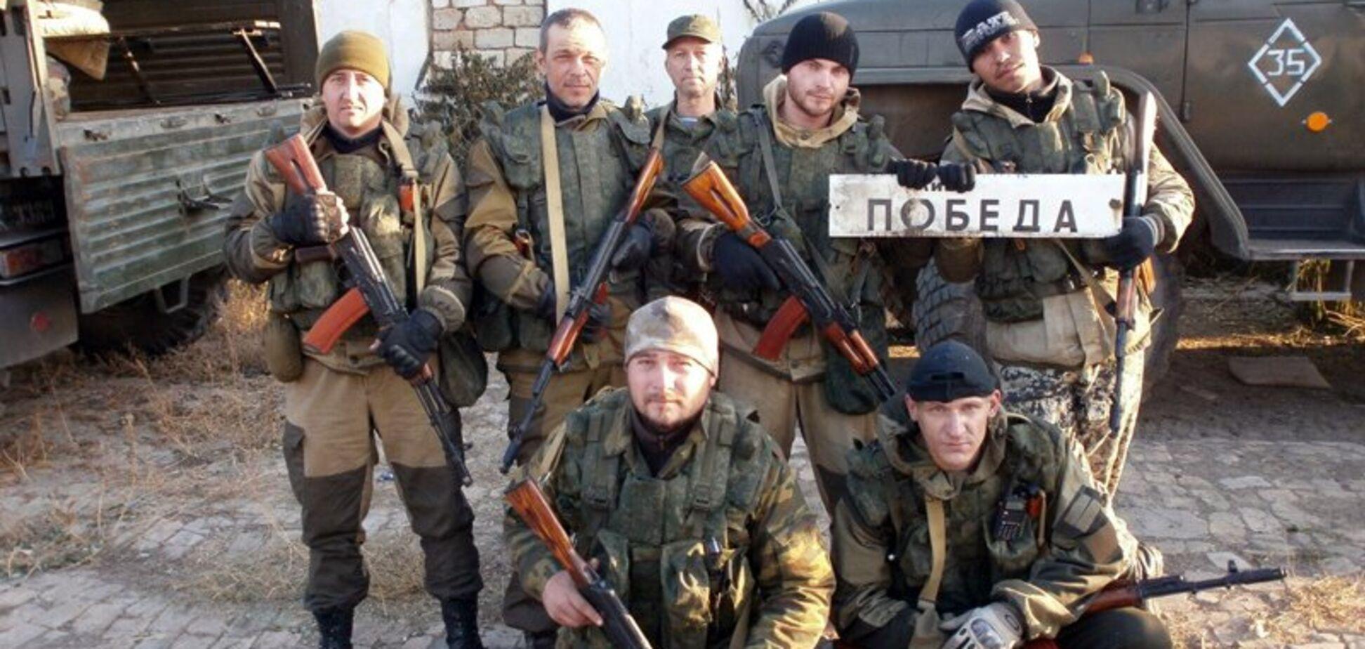 'Победун': в сети показали ликвидированного на Донбассе наемника Путина