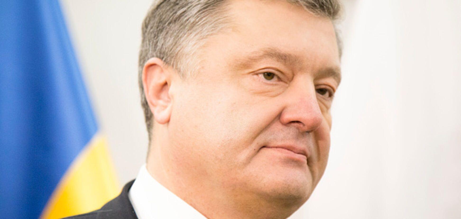 Скандальний 'лист Порошенка': блогер дізнався, з ким працювали Саакашвілі і ФСБ