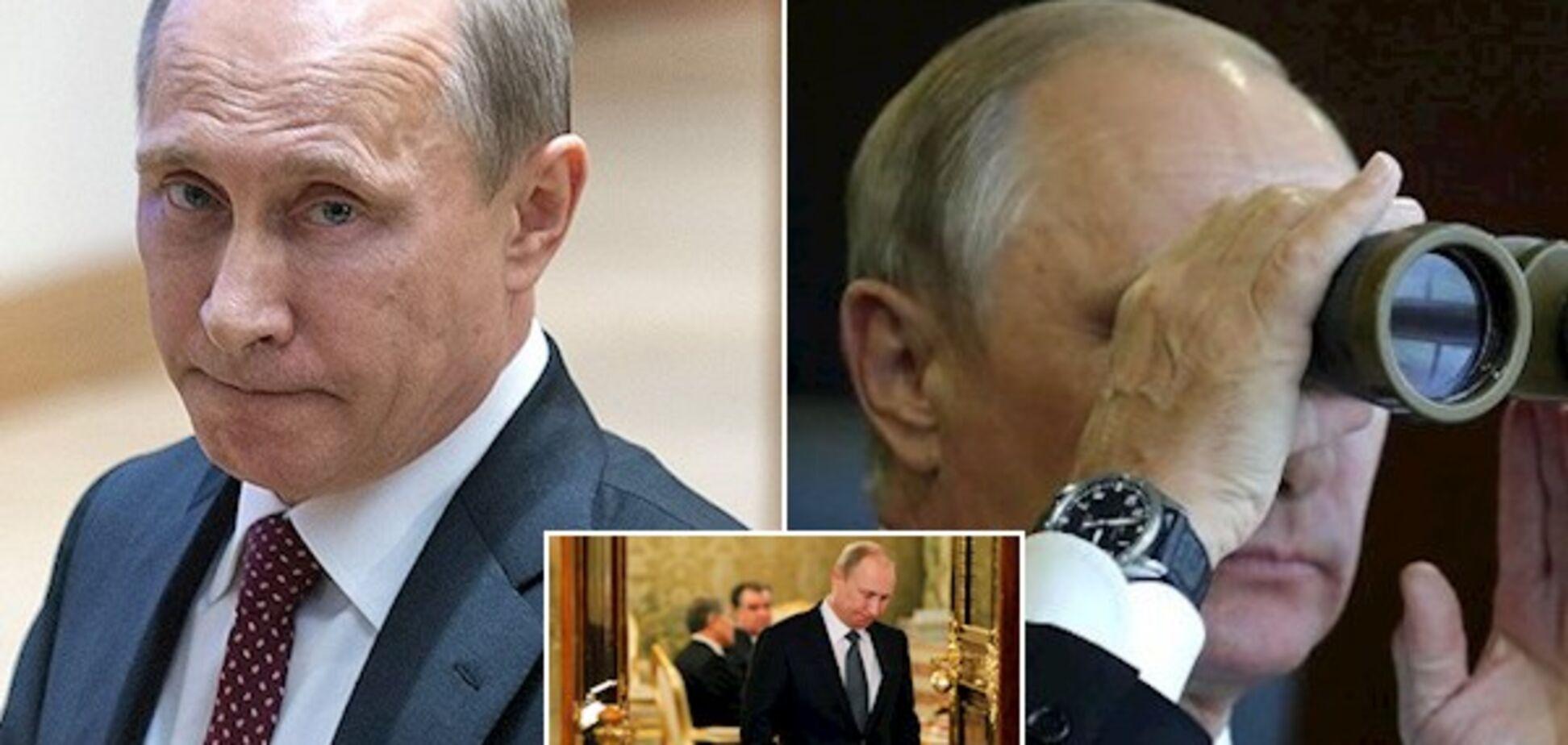 Назріває змова: стало відомо про настрої в оточенні Путіна