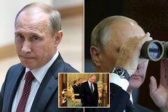 Назревает заговор: стало известно о настроениях в окружении Путина