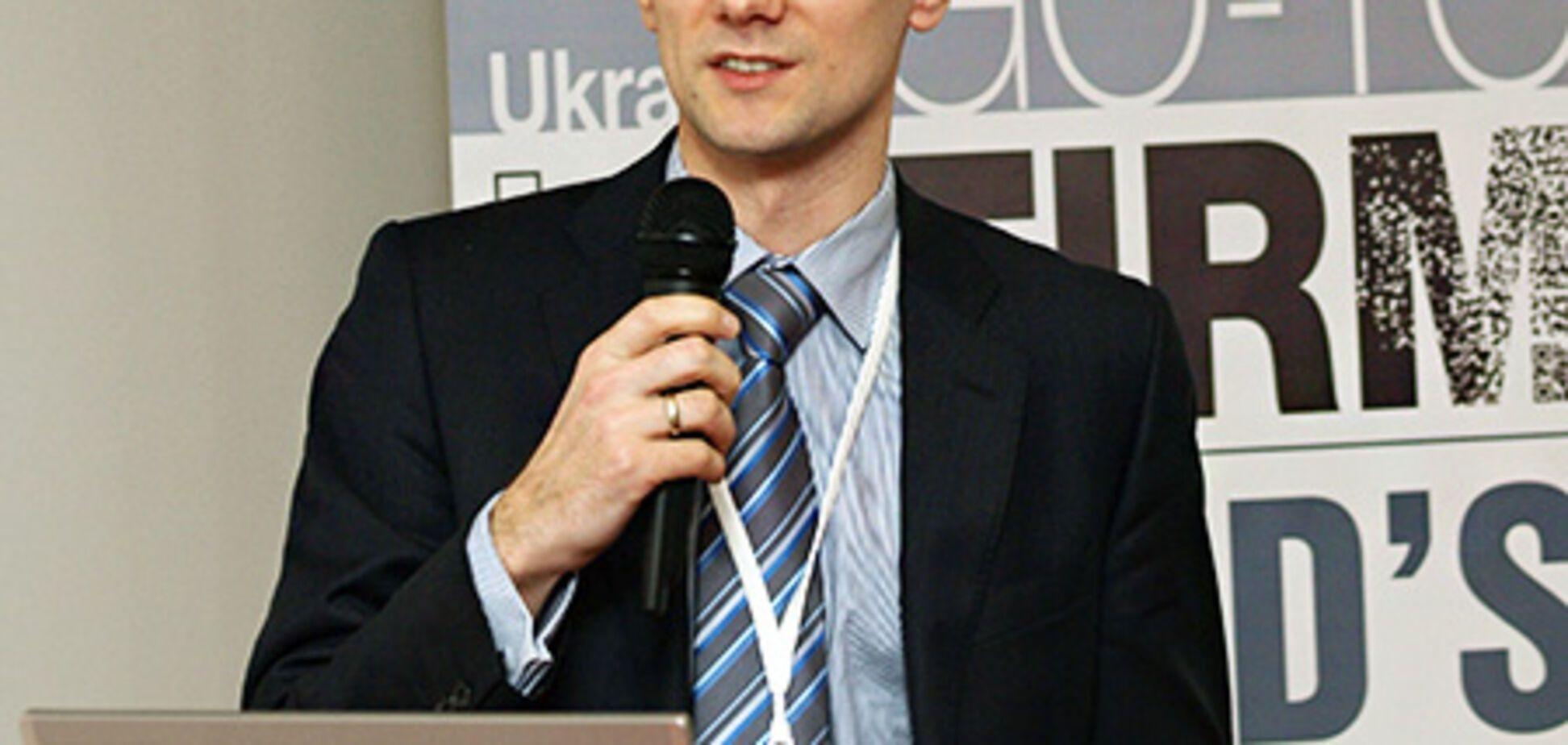 Sayenko Kharenko – юридический советник 'Торонто-Киев'