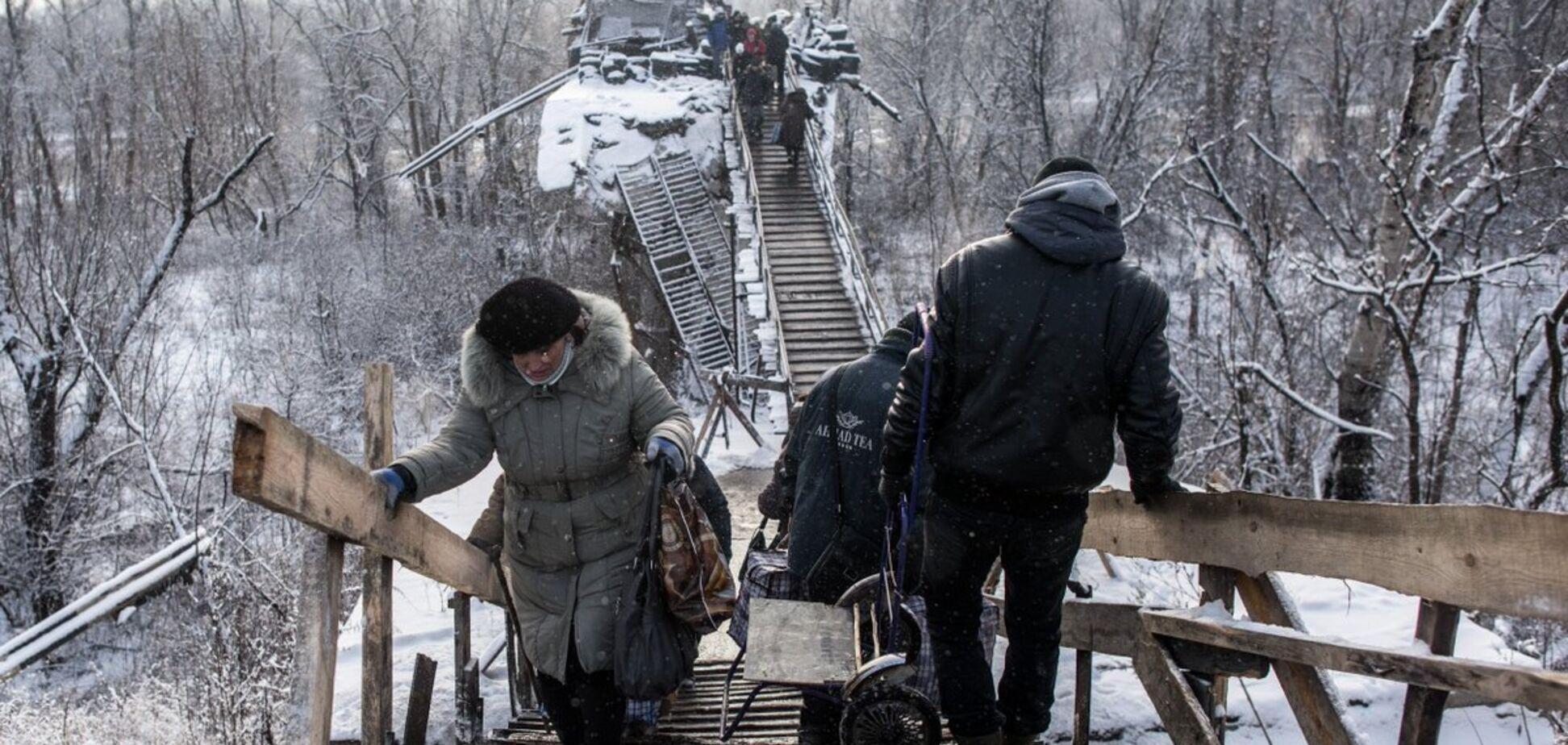 Такое забыть невозможно: россиянка поделилась яркими впечатлениями от поездки в 'ЛНР'