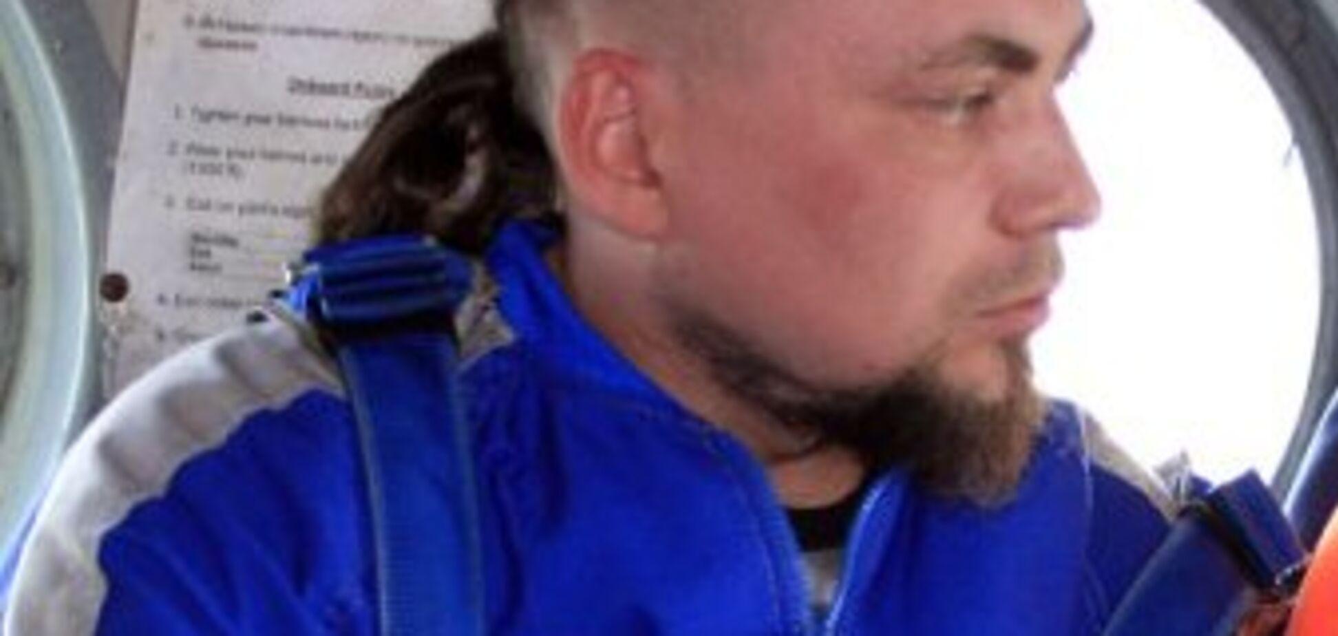 'Парашют не раскрылся?' В сети показали новый 'груз 200' из 'ДНР'