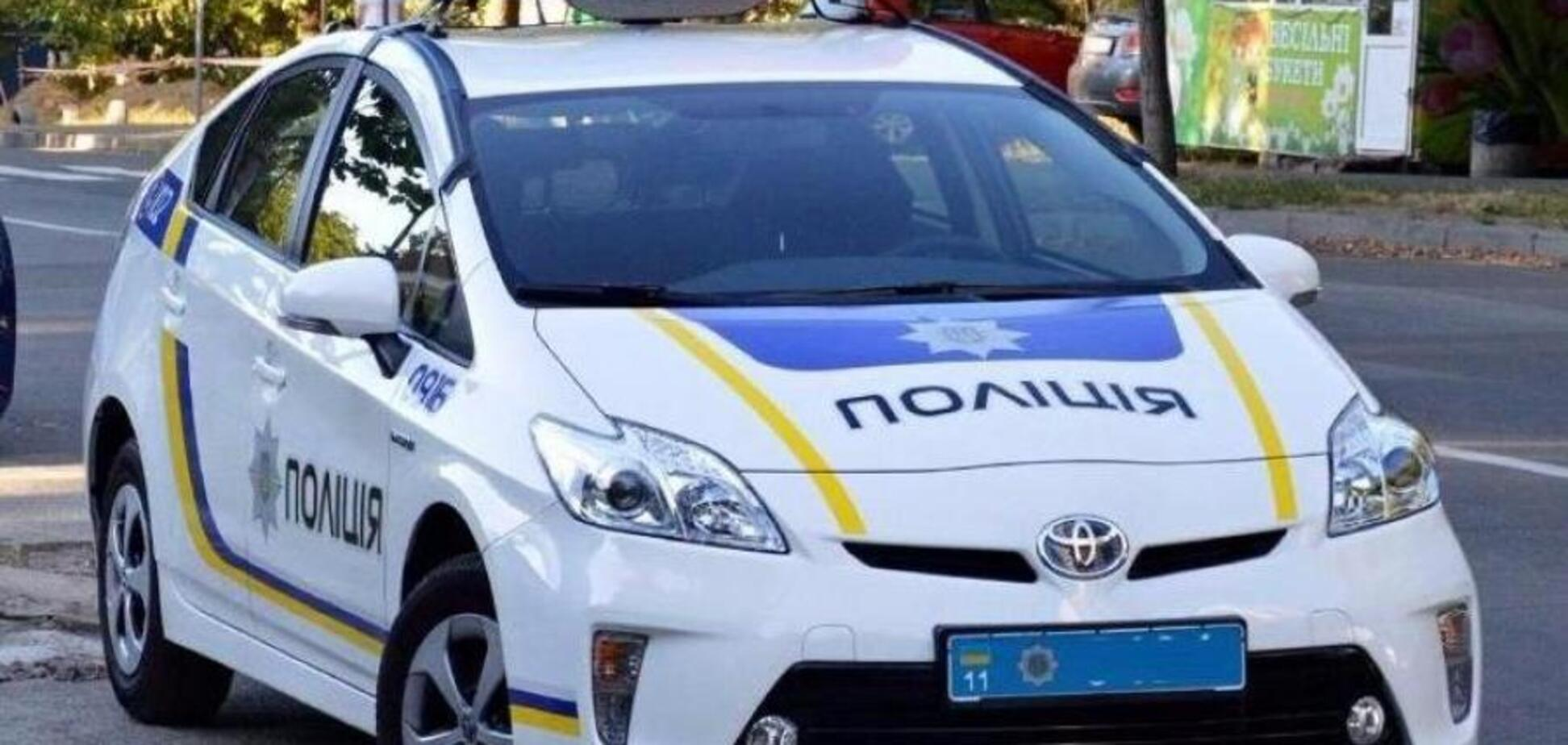 В Запорожье копы не рискнули штурмовать дом с укрывшимися бандитами