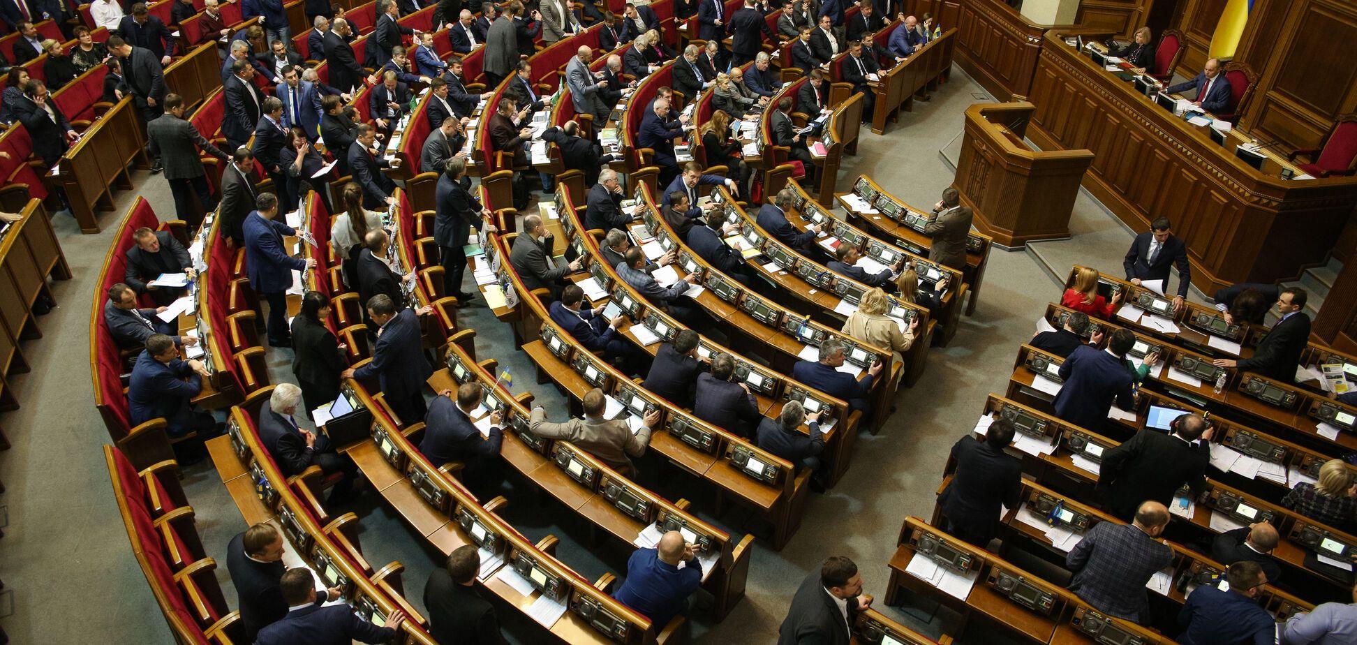 Реинтеграция Донбасса: стало известно о серьезных подвижках в Раде