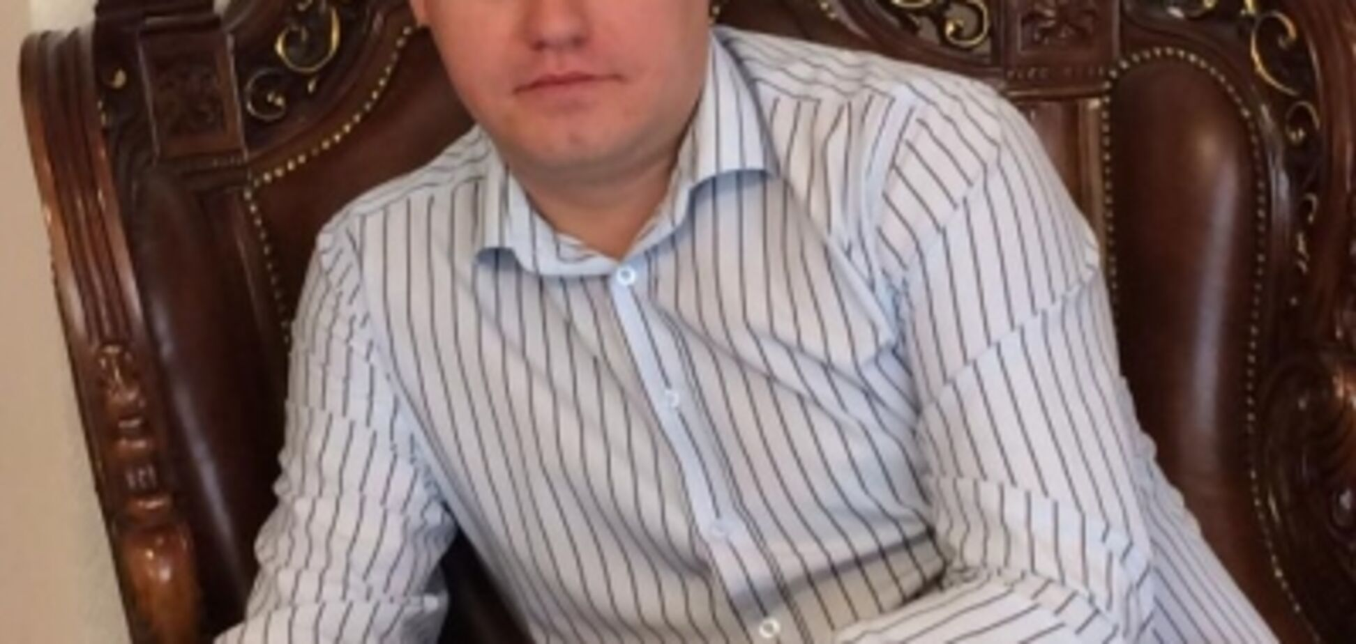 Взятка в $500 тыс. детективу НАБУ: подозреваемый депутат мог бежать из Украины