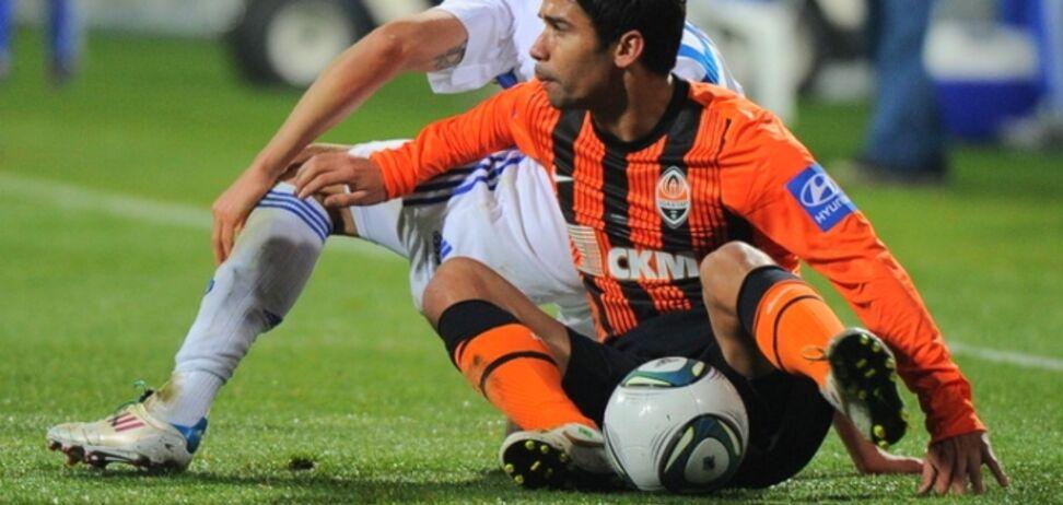 15 хвилин і в лікарню: екс-гравець 'Шахтаря' отримав серйозну травму в дебютному матчі за новий клуб