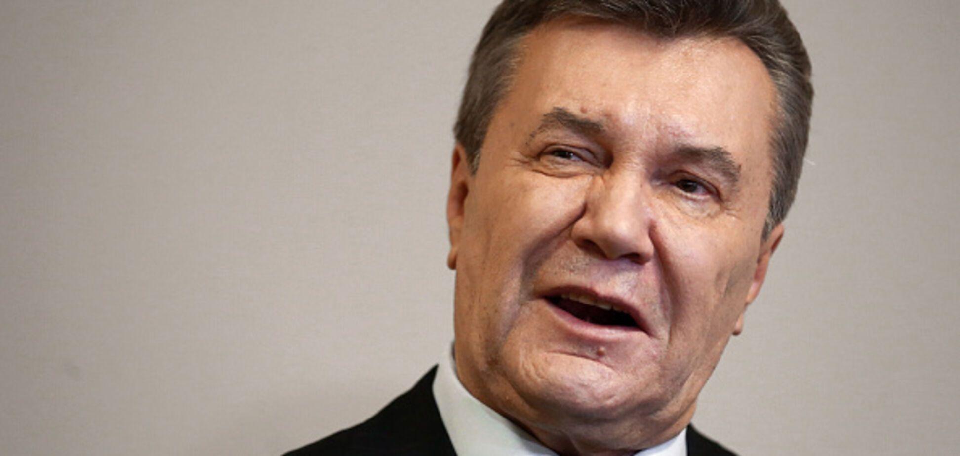 У ГПУ заявили про неможливість розслідувати витік Al Jazeera щодо грошей Януковича