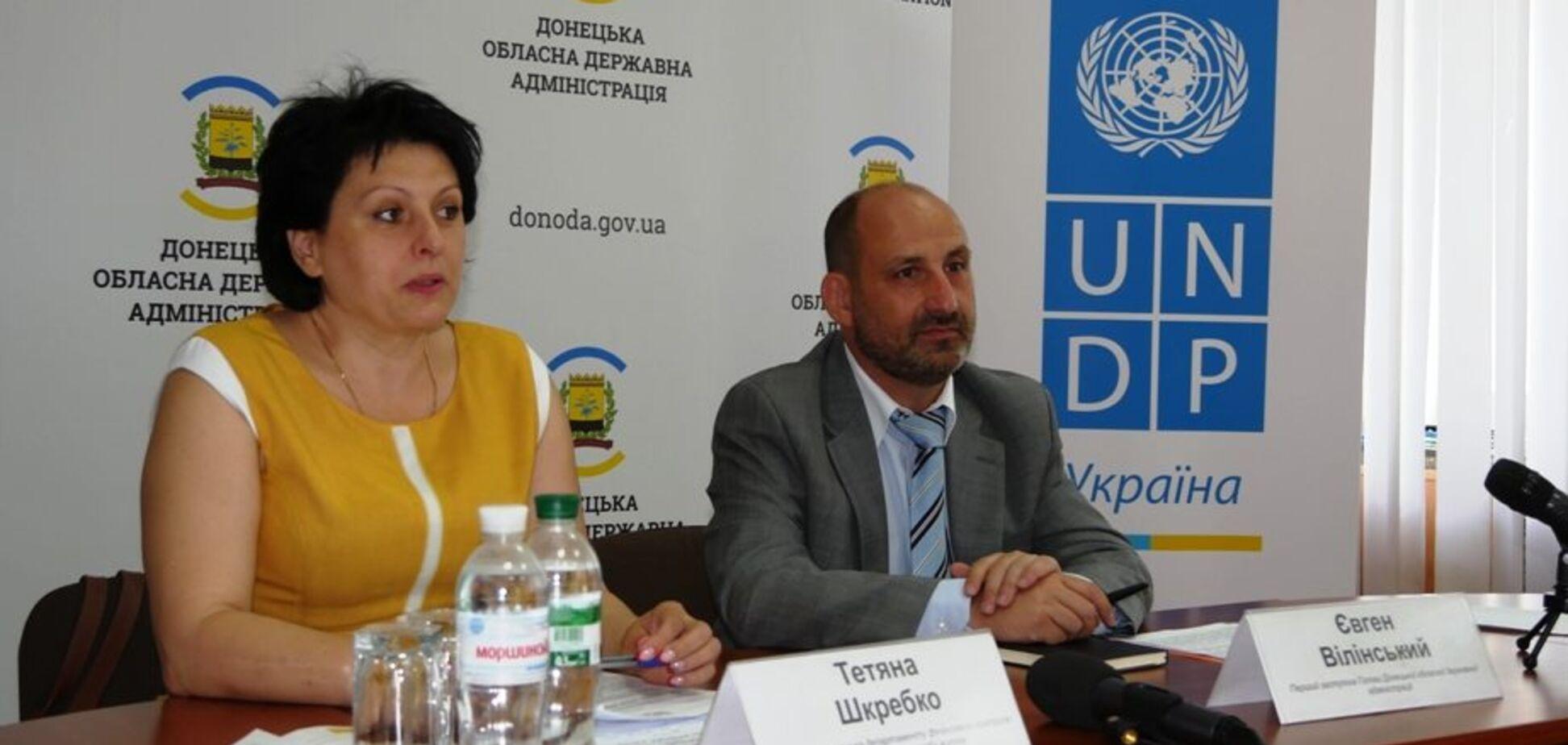 Татьяна Шкребко